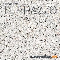 Новинка 2020 - Terrazzo от Laminamrus 1000х3000х5,6 мм