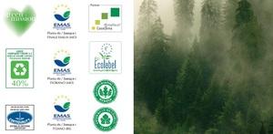 Kerlite и защита окружающей среды